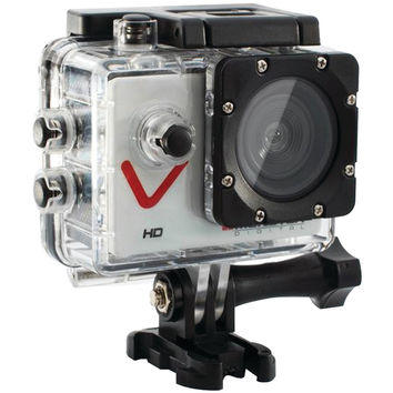 Monster Digital Vision Hd Action Camera Set