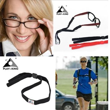 PLAYKING Outdoor Sunglasses Cord Strap Glasses cord Eyewear Chain Cord Holder Neck Strap Reading Glasses rope sport string