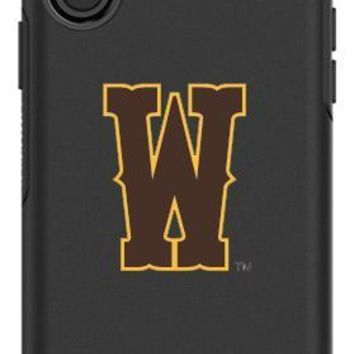 Wyoming Cowboys Otterbox Smartphone Case for iPhone and Samsung Devices