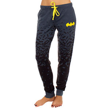 Batman Ombré French Terry Jogger