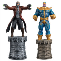 Star Lord & Thanos (Kings) Special Edition