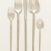 Spindle Flatware