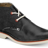 Sperry Top-Sider Harbor Cup Chukka Boot DarkGray, Size 10.5M  Men's Shoes