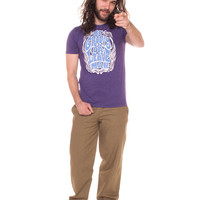 NEW! Be Groovy Men's Recycled T-Shirt