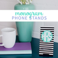 Phone Stand - 20 patterns