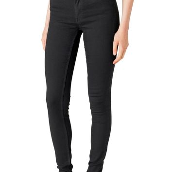 Weekday | Jeans | Body elastic black