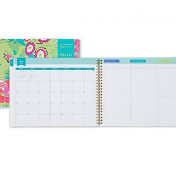 Day Designer Peyton Weekly/Monthly 10 x 8 Planner July 2015 - June 2016
