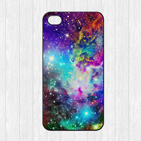 Fox Nebula Galaxy iPhone 4 Case,iPhone 4 4g 4s Hard Case,cover skin case for iphone 4/4g/4s case,More styles for you choose