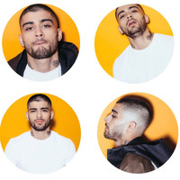 Zayn Malik Sticker Pack