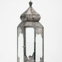 UrbanOutfitters.com > Delicate Etched Lantern