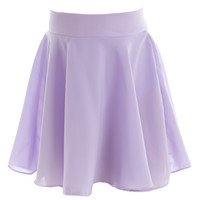 Long Full Circle Skirt | Energetiks Online Store