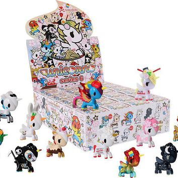 Tokidoki | Unicorno Series 6 BLIND BOX