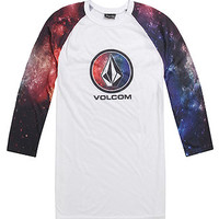 Volcom Cosmic Raglan T-Shirt at PacSun.com