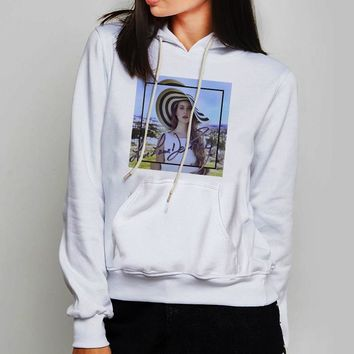 Unisex Hoodie Perfection Lana Del Rey Holiday