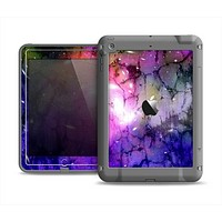 The Warped Neon Color-Splosion Apple iPad Air LifeProof Fre Case Skin Set