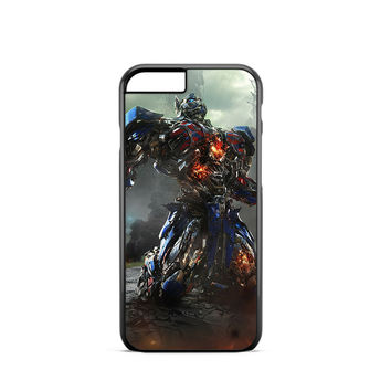 Transformers Optimus Prime iPhone 6 Case