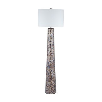 Byzantion Floor Lamp