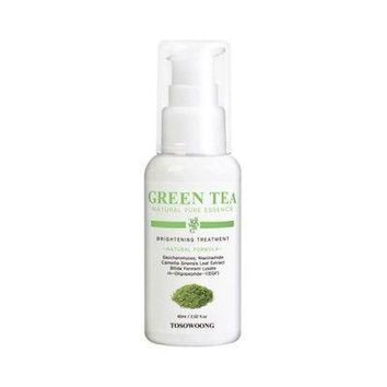 Green Tea Eco Brightening Essence
