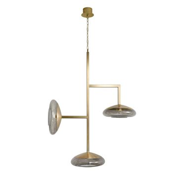 Njord Pendant Lamp - 3 Arms