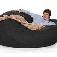 Pillow Sac Bean Bag Chair