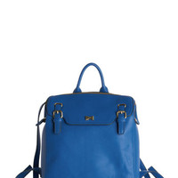 Nica Urban, Scholastic Marvelous to Behold Backpack