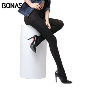 1 Pair HOT 8 Colors NEW Sexy Women Lady Beauty Opaque Thine Footed Dance Tights Pantyhose Stockings 2017