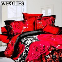 Bedding Set Cheetah Sky Stars Quilt Cotton Duvet Cover Bed Sheet Pillowcases 3D Bedding Sets Comforter