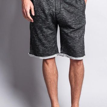 South Pole Rolled Jogger Shorts 16121-1573 - J14B