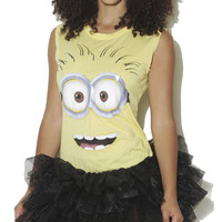 Despicable Me Muscle Tank | Shop Halloween  at Wet Seal