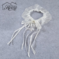 1pc High Quality Bow Leg Garter Sexy Wedding Garters Bridal Sexy Lingerie Costume Accessories