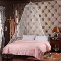 Dome Mesh Bed Canopy