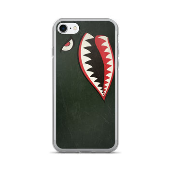 Flying Tiger iPhone 7/7 Plus Case