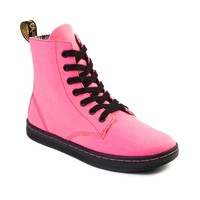 Womens Dr. Martens Eclectic Boot, Pink, at Journeys Shoes
