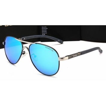 DCCKB62 Gucci Personality Women Casual Sun Shades Eyeglasses Glasses Sunglasses Blue G