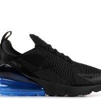 Air Max 270 - Nike - ah8050 009 - black/black-photo blue | Flight Club