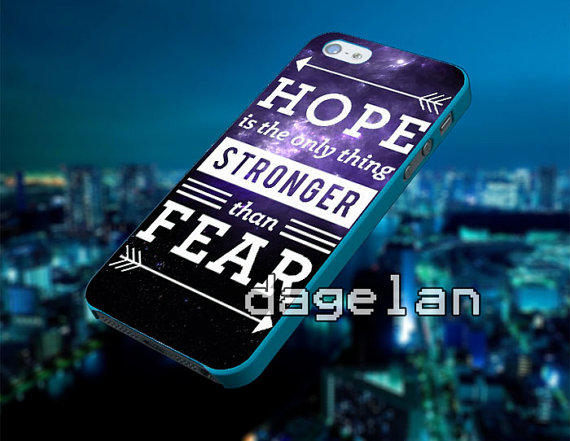 the hunger games hope quotes cover case for Samsung Galaxy s3 s4 s5 Note 3 iPhone 4 4S 5 5C 5S 6 6 Plus