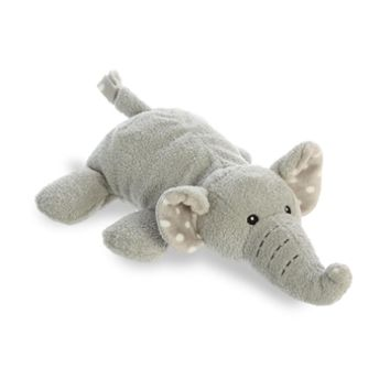 Ears the Loungies Baby Safe Plush Elephant w/ Sound by Aurora