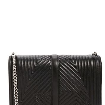 Rebecca Minkoff 'Geo Quilted Love Jumbo' Crossbody Bag | Nordstrom