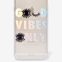 Sonix Good Vibes iPhone 6 Case