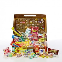 IT'SUGAR® Nostalgic Candy Gift Box