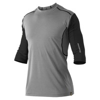 DeMarini Comotion Mid Sleeve Semi Fitted Shirt
