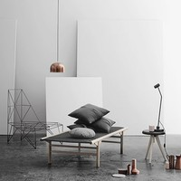 MONOQI | Ø15 Pendant Lamp - Copper