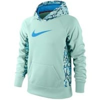 Nike KO 2.0 Paop Hoodie - Girls' Grade School at Foot Locker