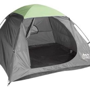 World Famous Sports Selkirk 7' x 7' Dome Tent Tents