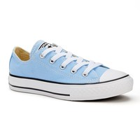Converse Chuck Taylor All Star Blue Sky Sneakers for Girls