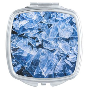 Ice Mirror For Makeup