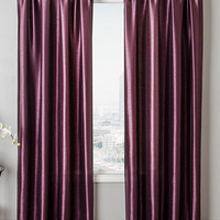 CLOSEOUT! Softline Silk Road Faux-Silk 54