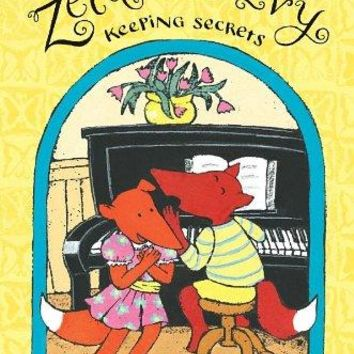 Keeping Secrets Candlewick Sparks Reprint