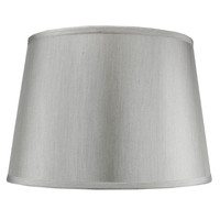 0-009971>Grey Floor Silver liner Lamp