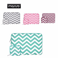 Laptop Bag Case For Macbook Air Pro Retina 11 13 15 Zipper Bags For Mac Book Carry Pouch Cover For Lenovo Notebook Soft Sleeve